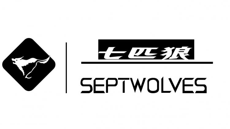 本品为七匹狼品牌logo内涵动画演绎,请使用2016版 office带变体动画版